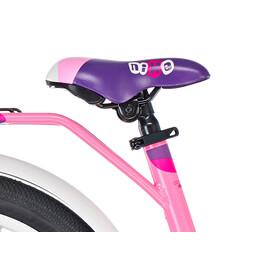 s'cool niXe 18 3-S Børnecykel alloy pink